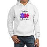 Unique Gay couple Hoodie