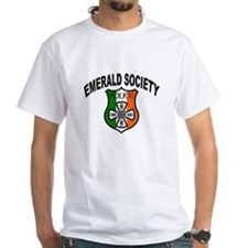Police Emerald Society Shirt