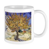 Funny Post impressionist art Mug