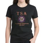 TSA Women's Dark T-Shirt
