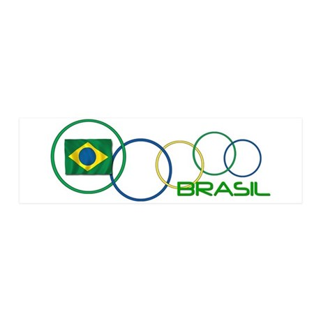 brasil 20x6 Wall Peel
