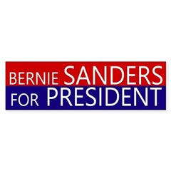 President Bumper Stickers