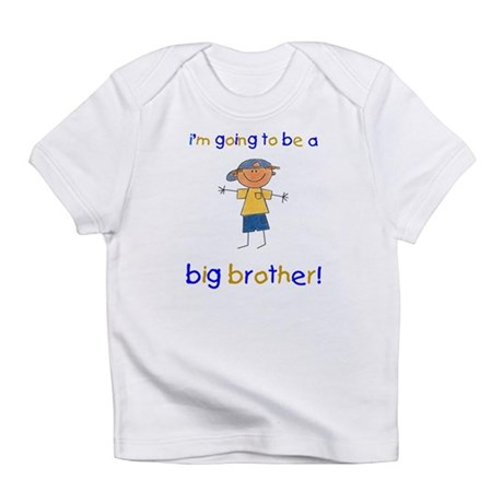 Big Brother Infant T-Shirt
