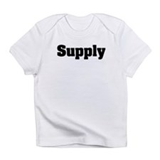Supply Infant T-Shirt