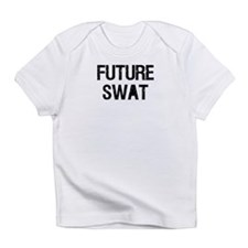 Future Swat Infant T-Shirt