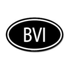 BVI 35x21 Oval Wall Peel