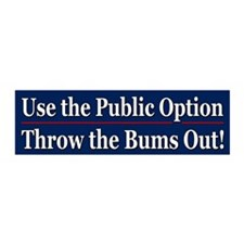 Use the Public Option