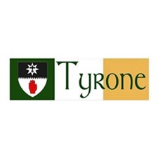 Tyrone 20x6 Wall Peel