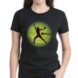 iPitch Fastpitch Softball Tee