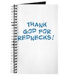 Rednecks Journal