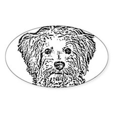 schnoodle Decal