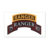 75 Ranger RGT scroll with Ran 20x12 Wall Peel