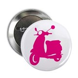 "Vespa 2.25"" Button"
