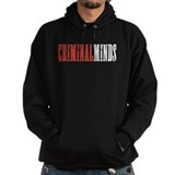 Criminal Minds Hoody