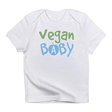Vegan Baby Boy Infant T-Shirt