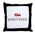 Hobbies Throw Pillow