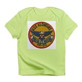 USS KLONDIKE Infant T-Shirt