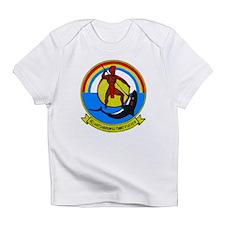 HSL-37 Creeper Infant T-Shirt