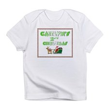 Caitlyn Creeper Infant T-Shirt