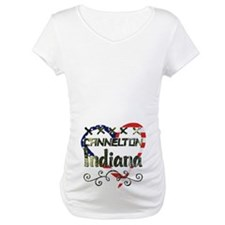 START THEM EARLY ON TENNIS Infant T-Shirt