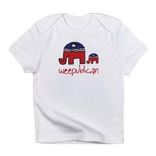 Weepublican Creeper Infant T-Shirt