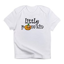 Little Pumpkin Creeper Infant T-Shirt