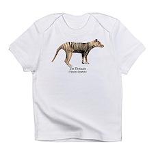 Thylacine Creeper Infant T-Shirt