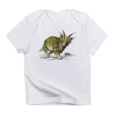 Styracosaurus Infant T-Shirt