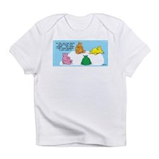 Hungry Hungry Hippo 80s Retro Infant T-Shirt