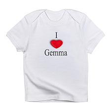 Gemma Creeper Infant T-Shirt