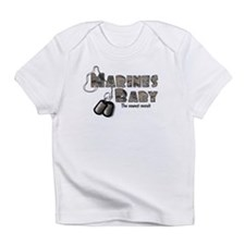 Marines Baby Infant T-Shirt