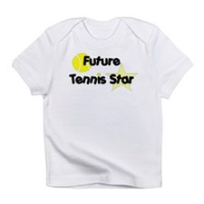 Tennis Infant T-Shirt