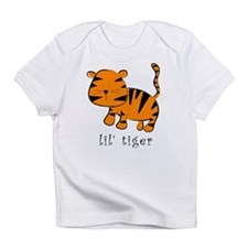 Lil' Tiger Creeper Infant T-Shirt