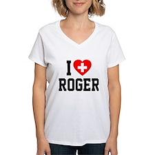 I Love Roger Shirt