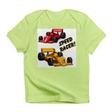 Speed Racer Creeper Infant T-Shirt