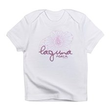 Laguna Beach ~ Creeper Infant T-Shirt