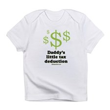 Daddy's little tax deduction / Baby Humor B Infant
