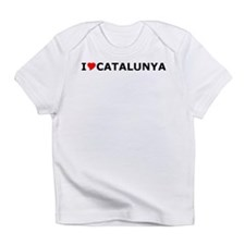 I love Catalunya Infant T-Shirt