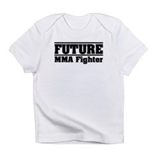 Future MMA Fighter Infant T-Shirt