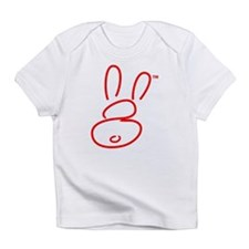 Bunny Onesie Infant T-Shirt