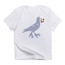 Unique Dove t Infant T-Shirt