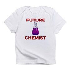 Future chemist Creeper Infant T-Shirt