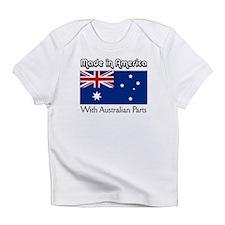 Australian Parts Infant T-Shirt