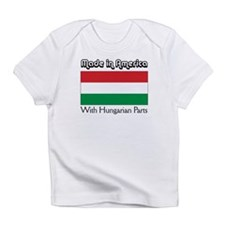 Hungarian Parts Infant T-Shirt