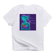 No Drama Mommas Creeper Infant T-Shirt