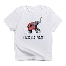 G.O.P. Creeper Infant T-Shirt