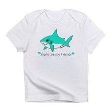 Shark Friend Infant T-Shirt