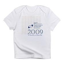 VSCPA Centennial Infant T-Shirt