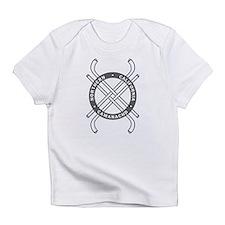 Cute Camanachd Infant T-Shirt