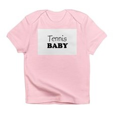 Tennis baby Creeper Infant T-Shirt